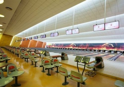 westwood bowl - kids bowling