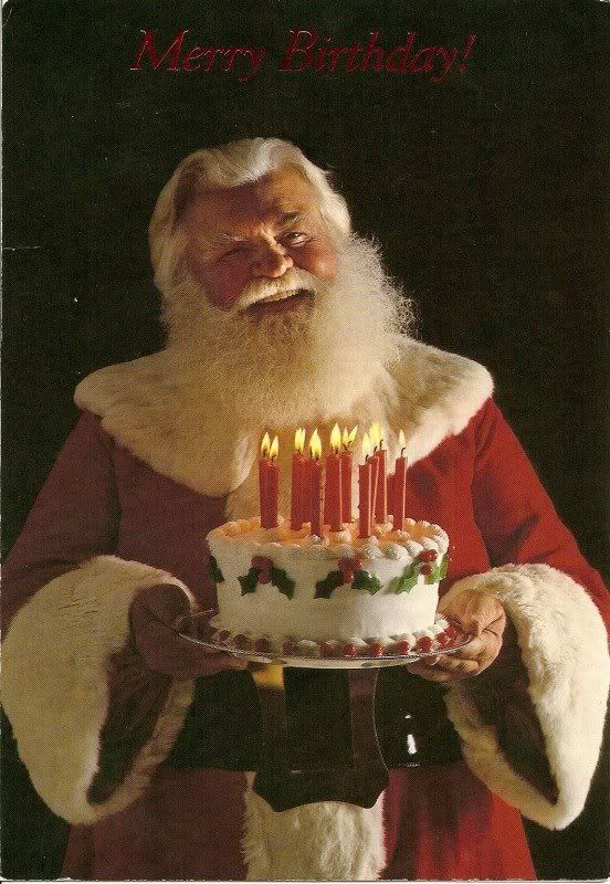 birthday christmas