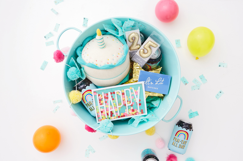 birthday party - birthday package