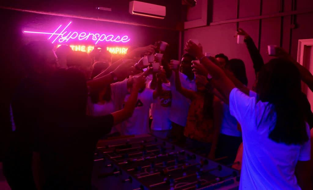 birthday party venue - birthday party Singapore