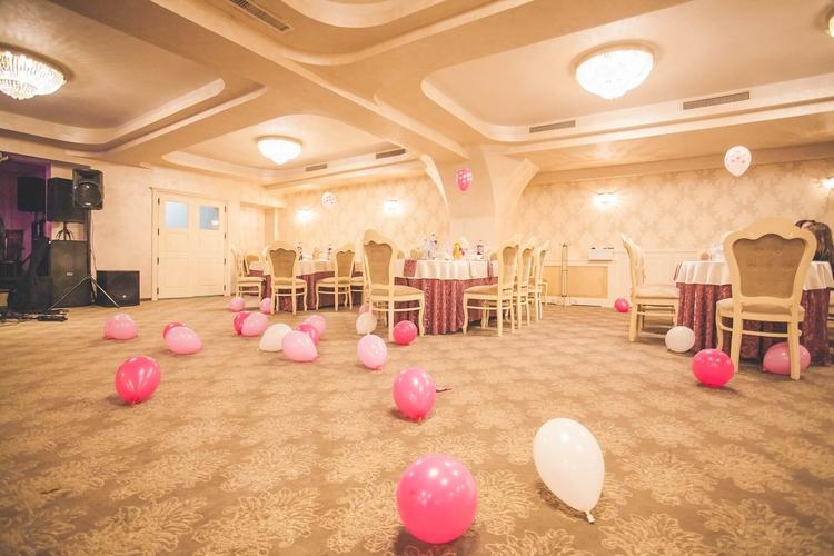 birthday party - choose a venue