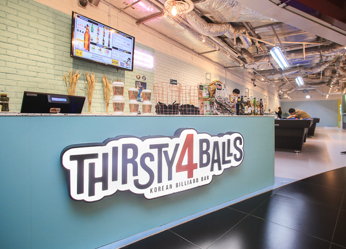 Places To Celebrate Birthday In Singapore - Thirsty4balls
