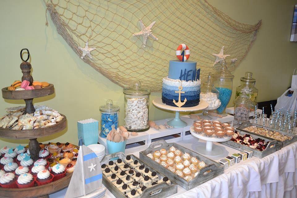 birthday christmas dos - throw a summer-themed party