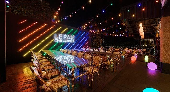 Places To Celebrate Birthday In Singapore - Yassin Kampung Clementi