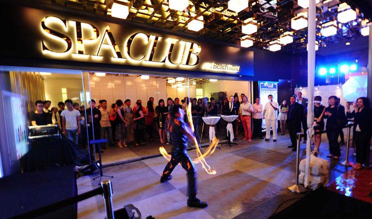 SpaClub